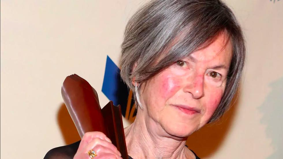 Louise Glück - Nobel văn chương 2020 - Nhà thơ của sự đổi thay và tái sinh cực đoan - Ảnh 5.