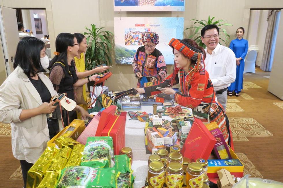 Du lịch biển đảo luôn tạo giá trị cạnh tranh cho du lịch Việt - Ảnh 4.