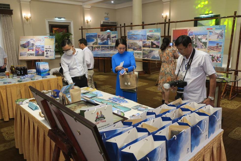 Du lịch biển đảo luôn tạo giá trị cạnh tranh cho du lịch Việt - Ảnh 2.