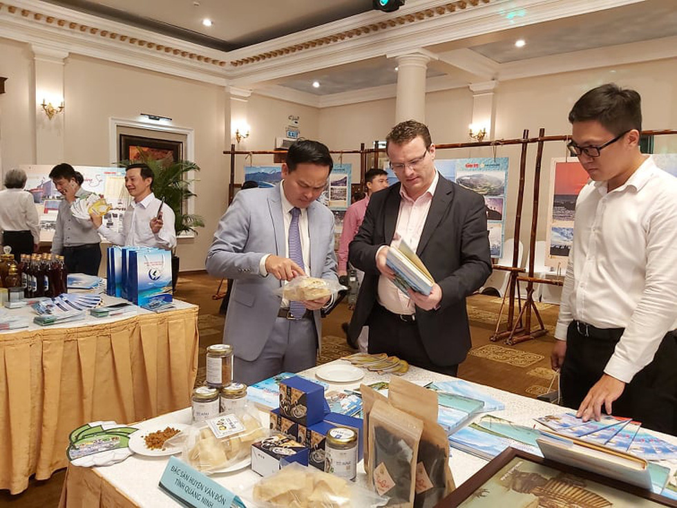 Du lịch biển đảo luôn tạo giá trị cạnh tranh cho du lịch Việt - Ảnh 1.