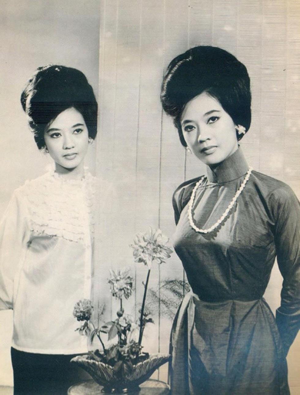 Đinh Tiến Mậu - Nhiếp ảnh gia lưu giữ nét hào hoa Sài Gòn một thuở - Ảnh 6.