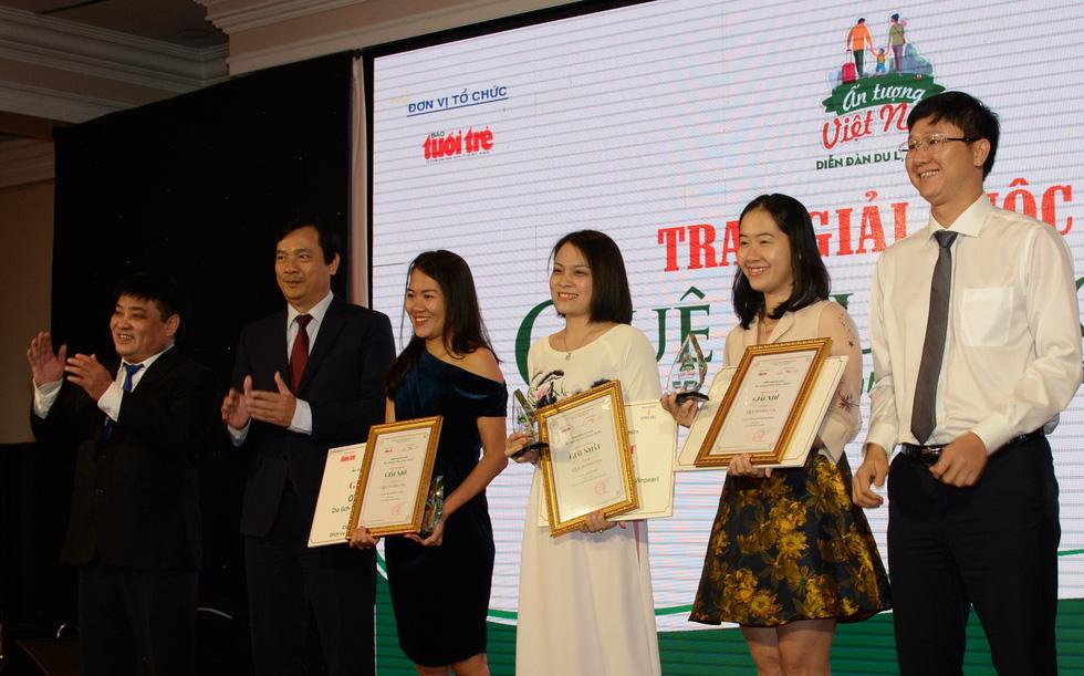 Du lịch biển đảo luôn tạo giá trị cạnh tranh cho du lịch Việt - Ảnh 3.