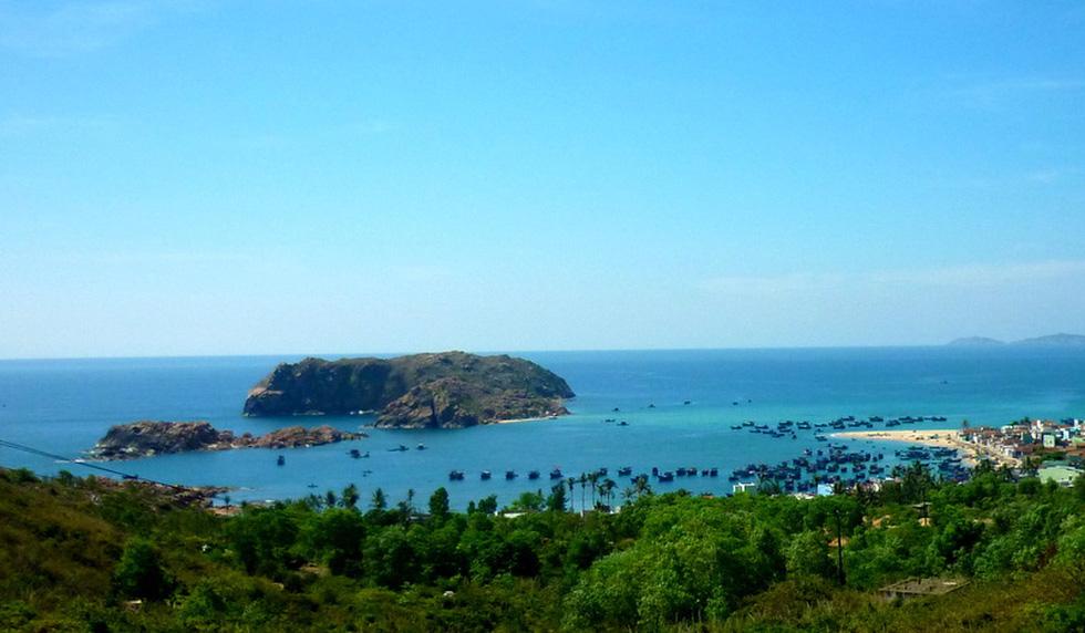 Để du lịch Bình Định 'một bước tới thiên đường' - Ảnh 2.
