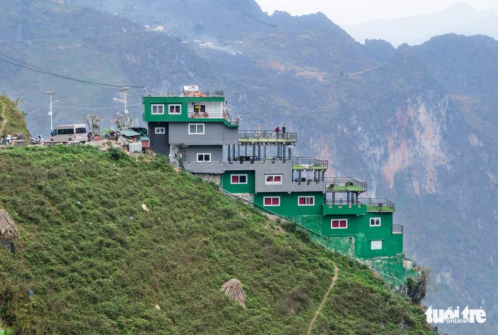 Hà Giang có những mái nhà đặc sắc - Ảnh 9.