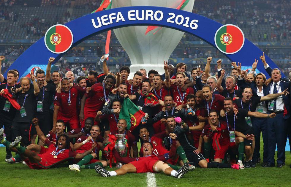 24 đội, 6 bảng đấu và những điều cần biết về Euro 2020 - Ảnh 3.