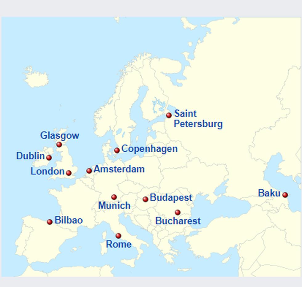 24 đội, 6 bảng đấu và những điều cần biết về Euro 2020 - Ảnh 4.