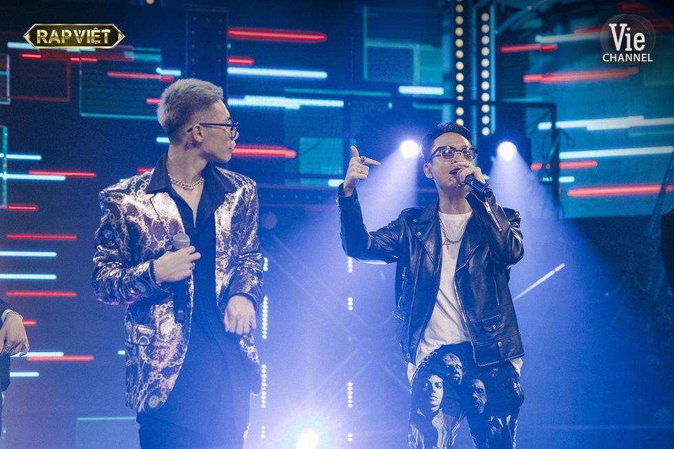 Dế Choắt là quán quân, Rap Việt lập kỷ lục YouTube thế giới - Ảnh 6.