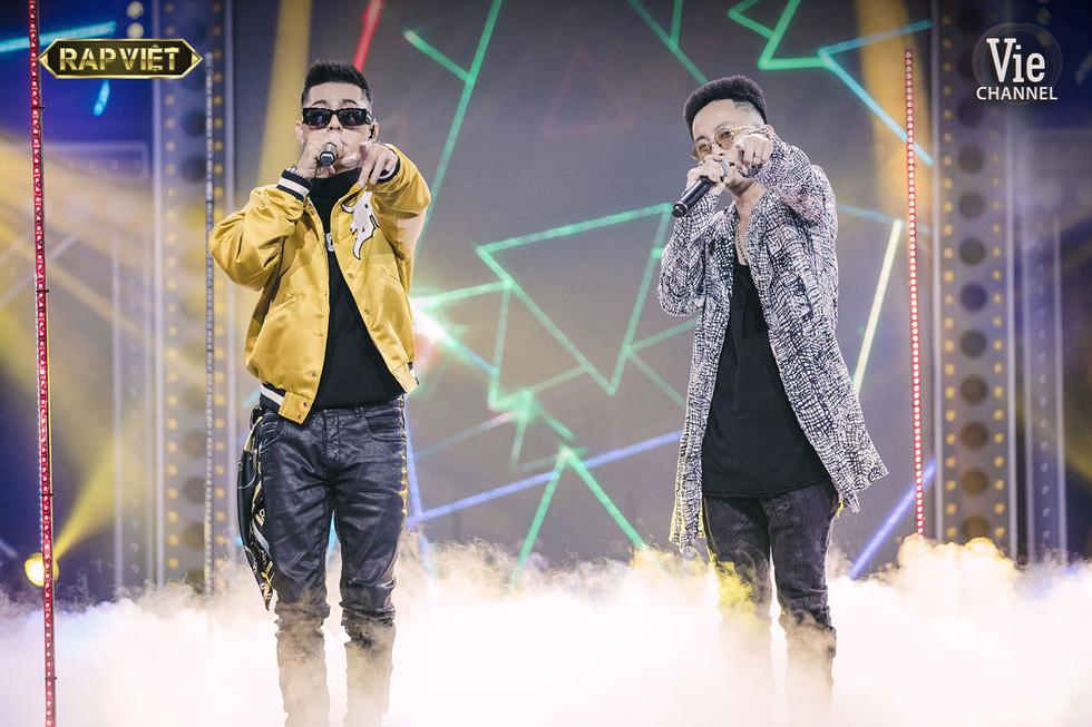 Dế Choắt là quán quân, Rap Việt lập kỷ lục YouTube thế giới - Ảnh 7.