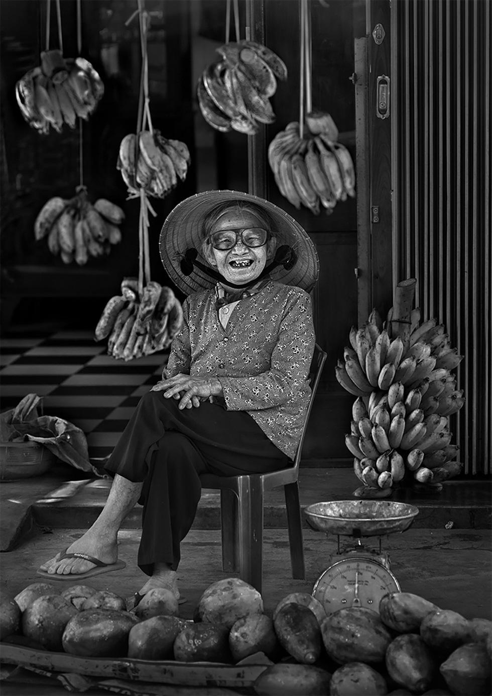 Thấu cảm của nhiếp ảnh gia Lê Hồng Linh: Nếu không phải bây giờ thì bao giờ? - Ảnh 7.