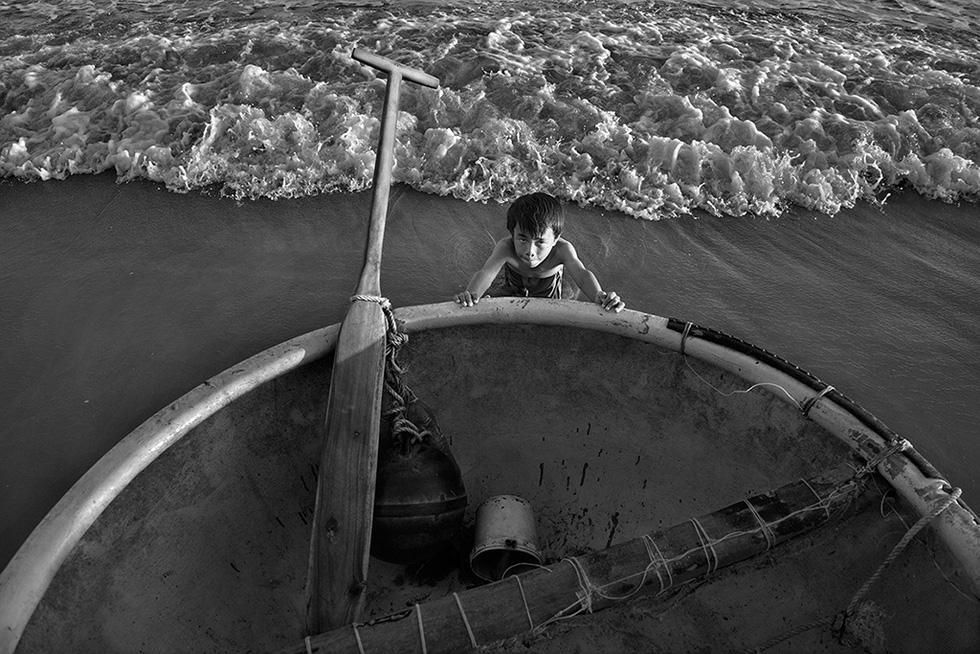 Thấu cảm của nhiếp ảnh gia Lê Hồng Linh: Nếu không phải bây giờ thì bao giờ? - Ảnh 4.