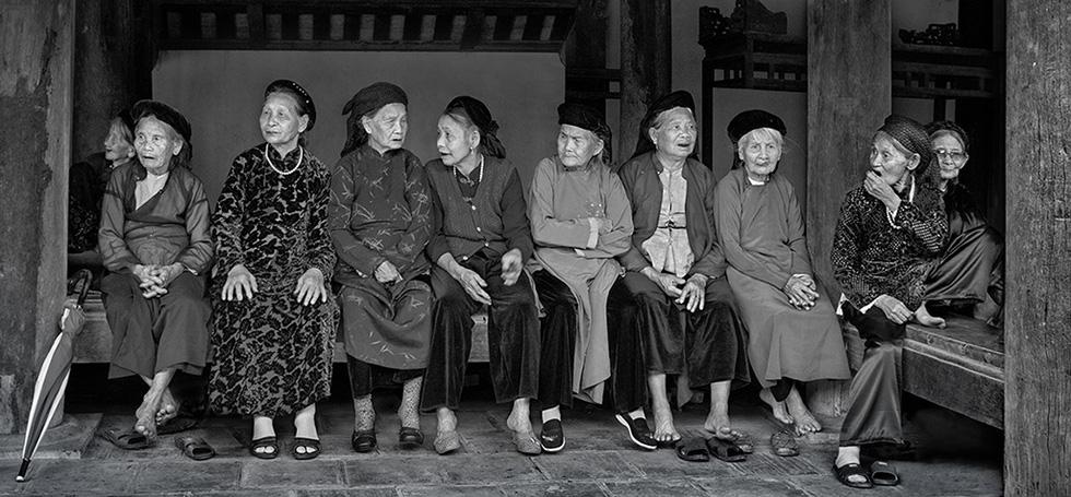 Thấu cảm của nhiếp ảnh gia Lê Hồng Linh: Nếu không phải bây giờ thì bao giờ? - Ảnh 8.