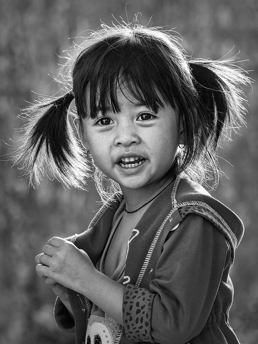 Thấu cảm của nhiếp ảnh gia Lê Hồng Linh: Nếu không phải bây giờ thì bao giờ? - Ảnh 10.