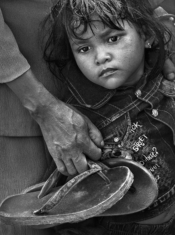 Thấu cảm của nhiếp ảnh gia Lê Hồng Linh: Nếu không phải bây giờ thì bao giờ? - Ảnh 3.
