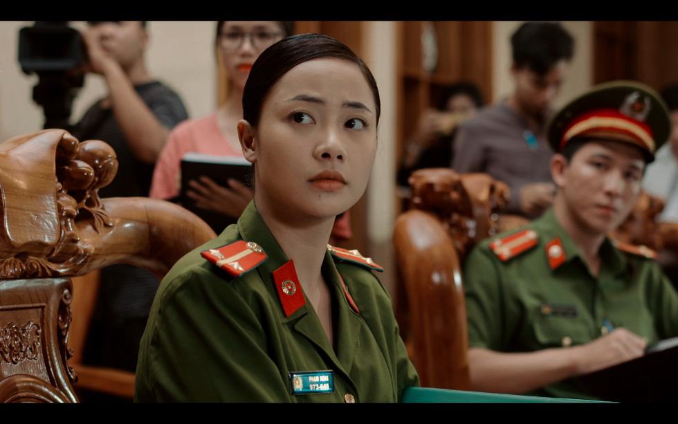 Phim truyền hình Việt 2020: Ngôn tình, hài, hình sự - Cái gì cũng có - Ảnh 3.