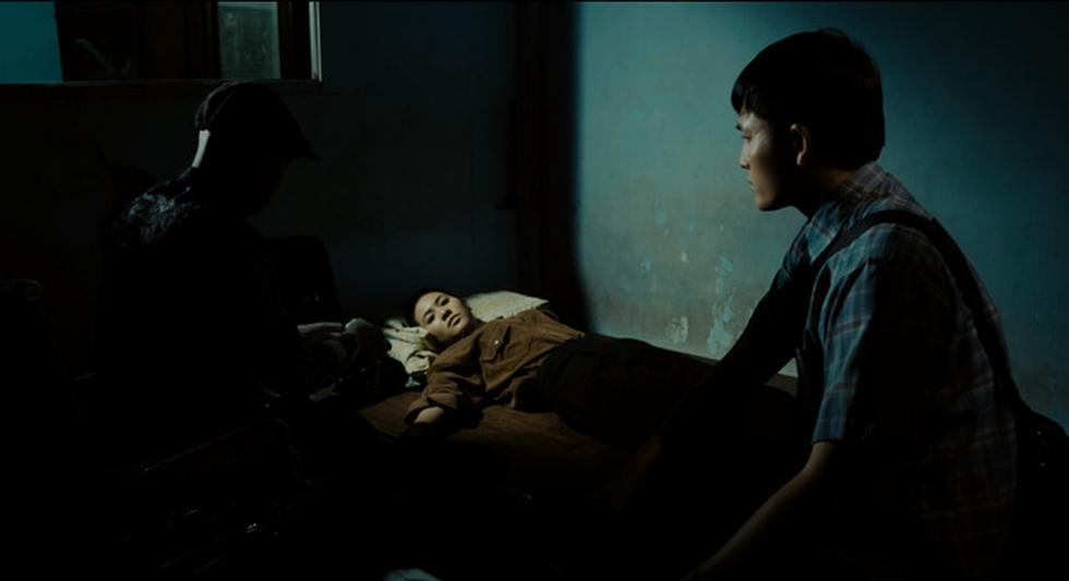 Kẻ sát nhân cô độc: Độc với cách khai thác những ám ảnh tâm lý - Ảnh 7.
