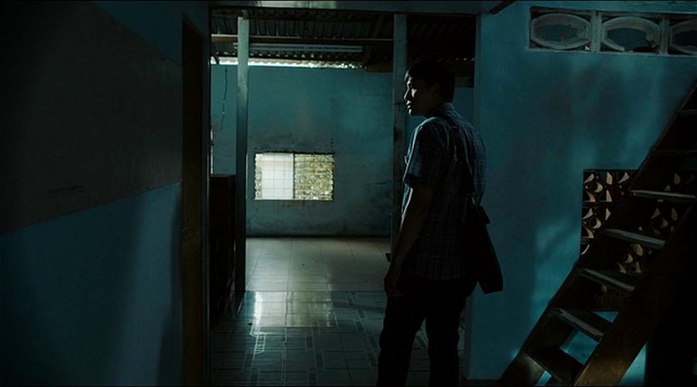 Kẻ sát nhân cô độc: Độc với cách khai thác những ám ảnh tâm lý - Ảnh 5.