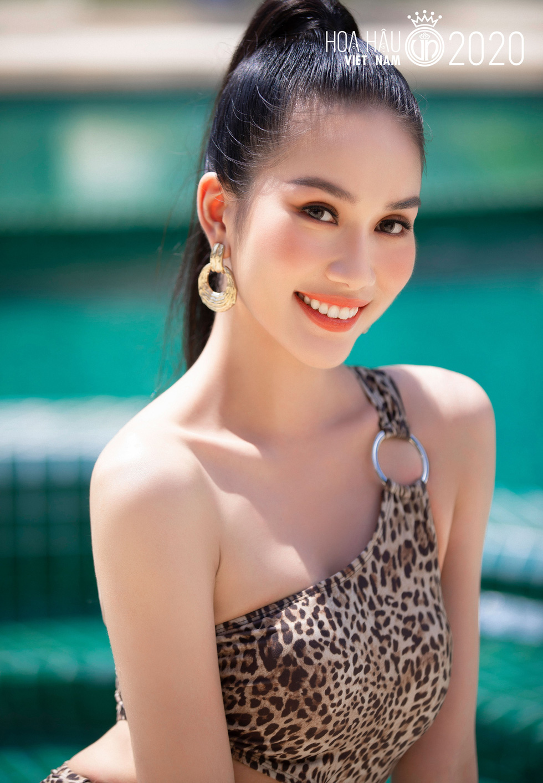 Đỗ Thị Hà đoạt vương miện Một thập kỷ nhan sắc - Hoa hậu Việt Nam 2020 - Ảnh 2.