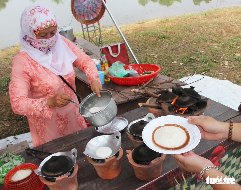 Hương vị miền Tây Nam Bộ tại Làng Văn hóa, du lịch các dân tộc Việt Nam - Ảnh 5.