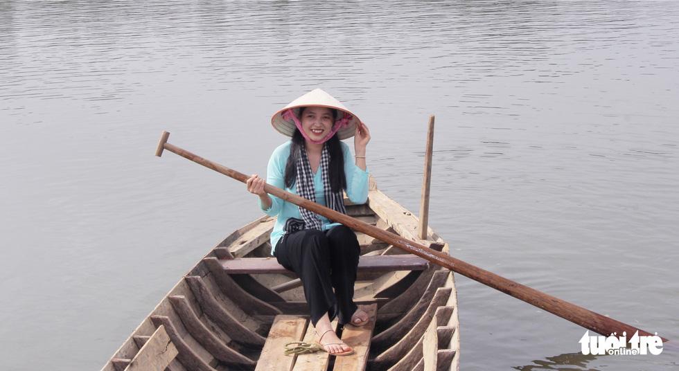 Hương vị miền Tây Nam Bộ tại Làng Văn hóa, du lịch các dân tộc Việt Nam - Ảnh 3.