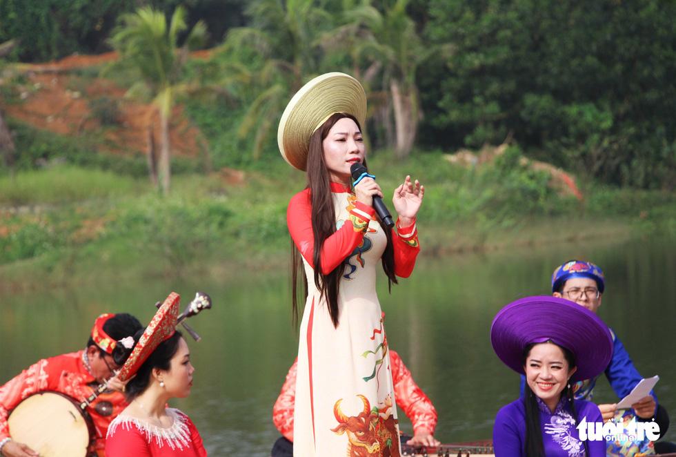 Hương vị miền Tây Nam Bộ tại Làng Văn hóa, du lịch các dân tộc Việt Nam - Ảnh 1.
