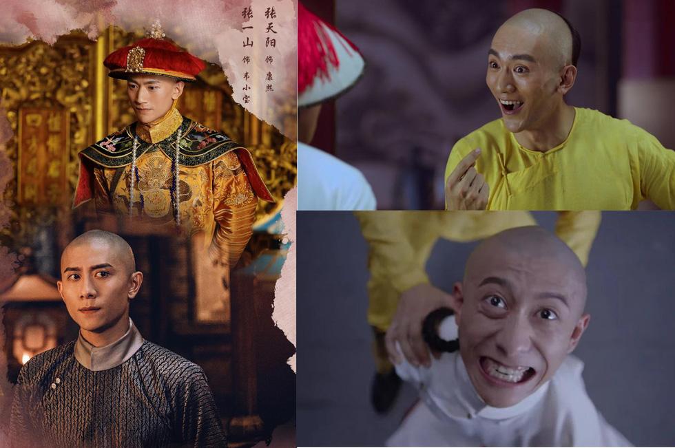 Kim Dung qua đời, thế giới võ hiệp đại loạn, Lộc đỉnh ký 2020 gây thảm họa - Ảnh 1.
