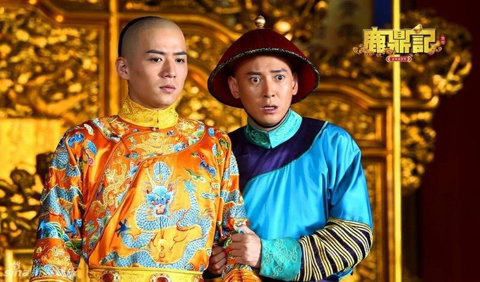 Kim Dung qua đời, thế giới võ hiệp đại loạn, Lộc đỉnh ký 2020 gây thảm họa - Ảnh 3.