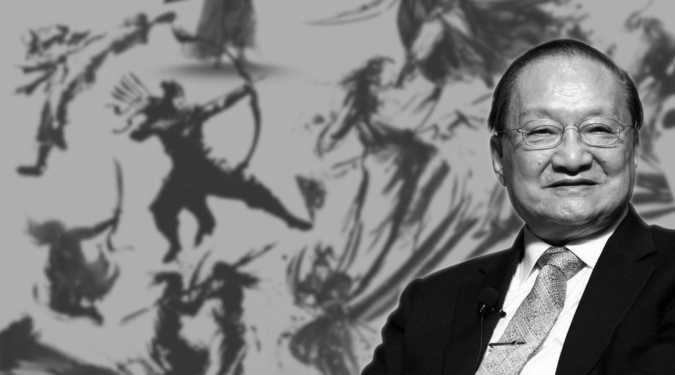 Kim Dung qua đời, thế giới võ hiệp đại loạn, Lộc đỉnh ký 2020 gây thảm họa - Ảnh 8.