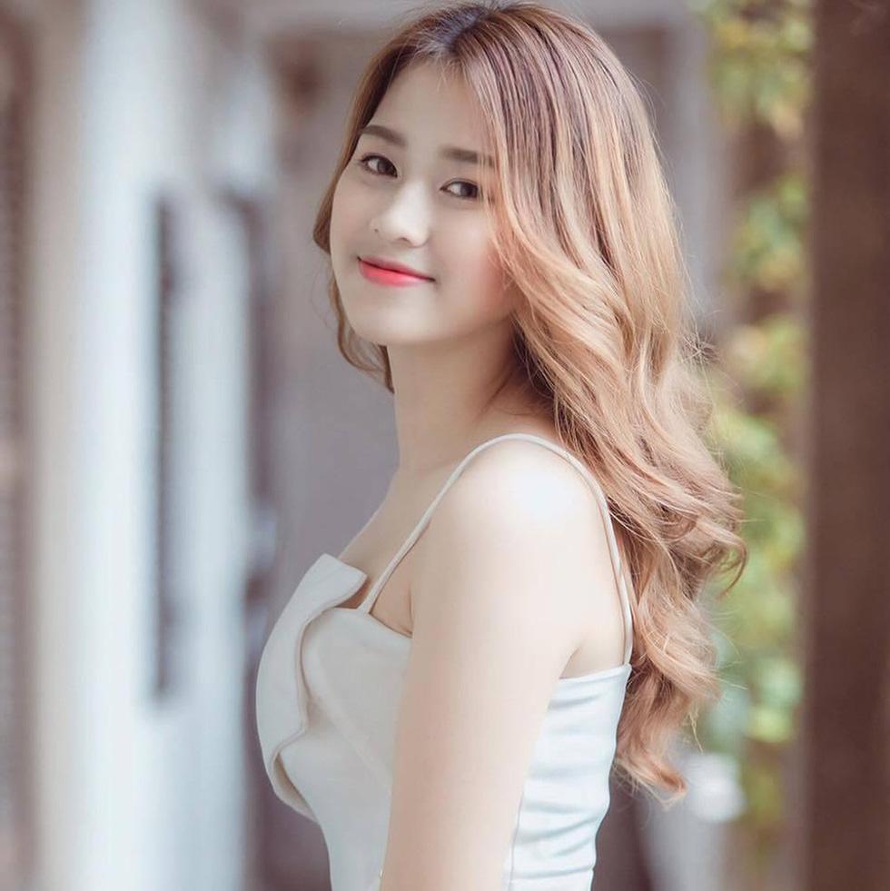 Tân Hoa hậu Việt Nam: Dù có là hình mẫu hay không, tôi sẽ truyền cảm hứng cho giới trẻ - Ảnh 9.