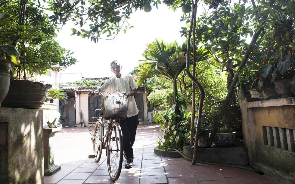 Rối nước 300 năm ở làng Đào Thục - Ảnh 7.