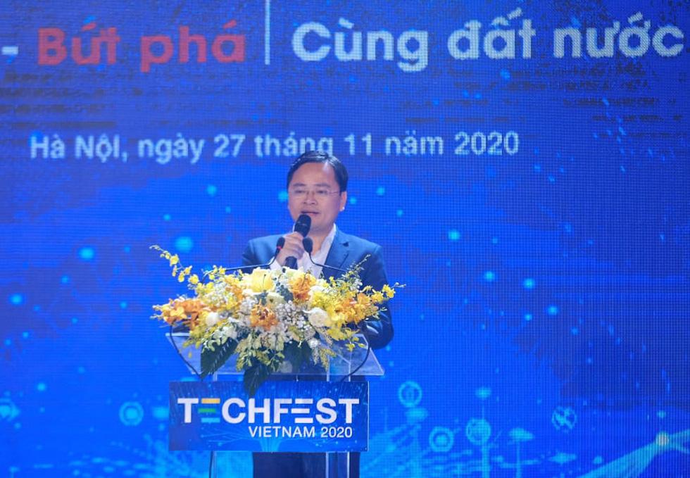 Thủ tướng đối thoại cùng thanh niên: hỗ trợ khởi nghiệp là ưu tiên hàng đầu - Ảnh 8.