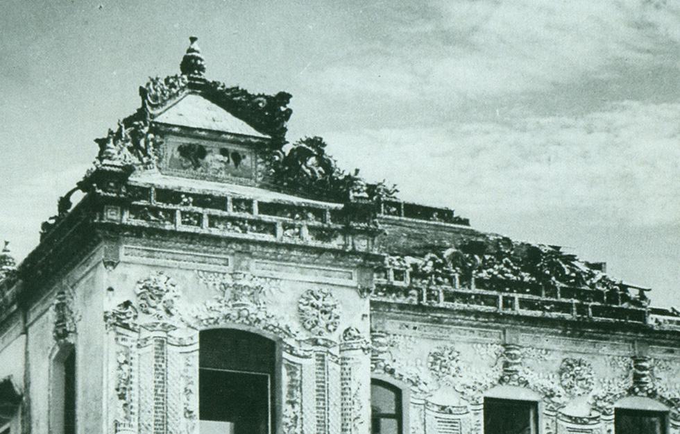 Đồng ý điều chỉnh một số hạng mục của điện Kiến Trung - Ảnh 5.