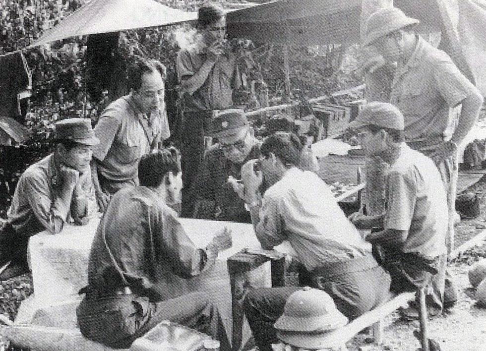 100 năm ngày sinh Đại tướng Lê Đức Anh (1-12-1920): Những bài học từ chú Sáu Nam - Ảnh 4.