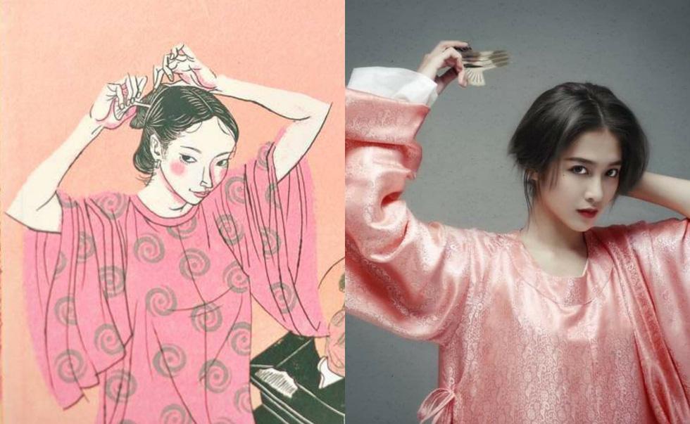 Lê Nhật Lan - Nữ anh hùng Việt đầu tiên trên phim, cảm hứng từ An Tư công chúa - Ảnh 1.