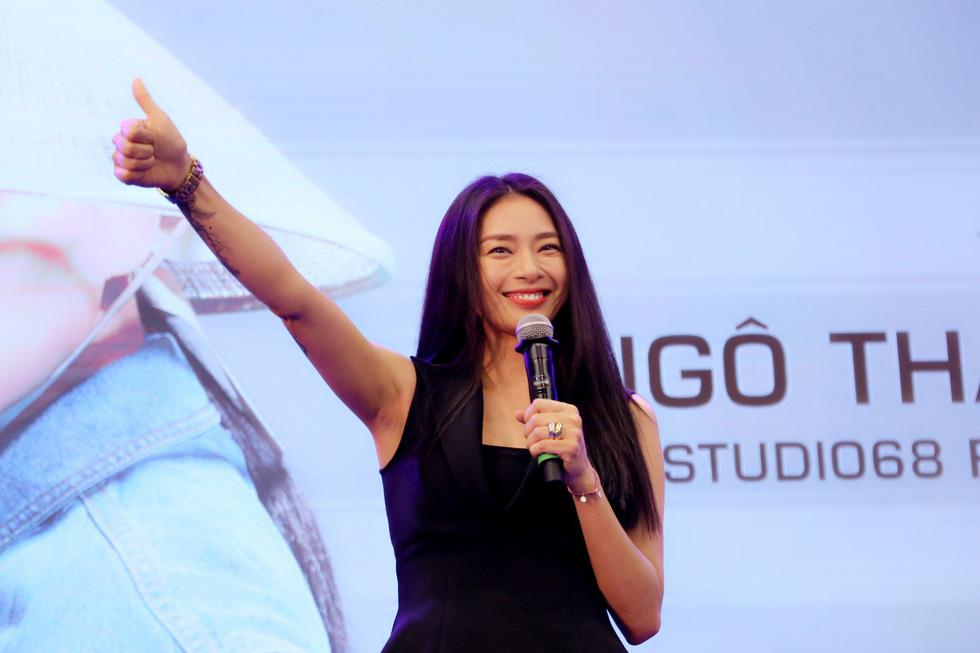 Lê Nhật Lan - Nữ anh hùng Việt đầu tiên trên phim, cảm hứng từ An Tư công chúa - Ảnh 2.