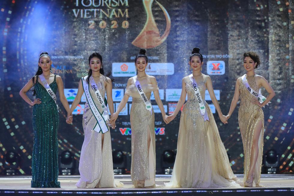 Ban tổ chức nói gì về việc không tìm được Hoa khôi Du lịch Việt Nam 2020? - Ảnh 4.