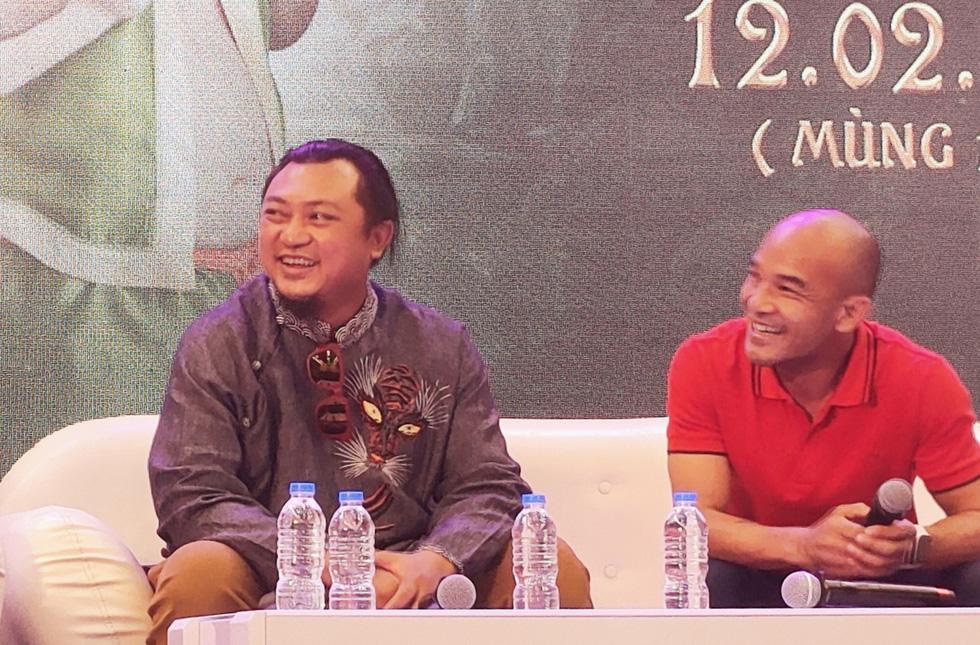 Lê Nhật Lan - Nữ anh hùng Việt đầu tiên trên phim, cảm hứng từ An Tư công chúa - Ảnh 4.