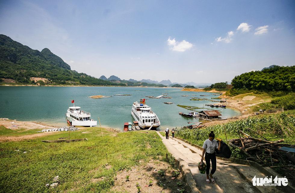 Cục bộ địa phương tạo nên cảnh mạnh ai nấy làm trong liên kết du lịch - Ảnh 3.