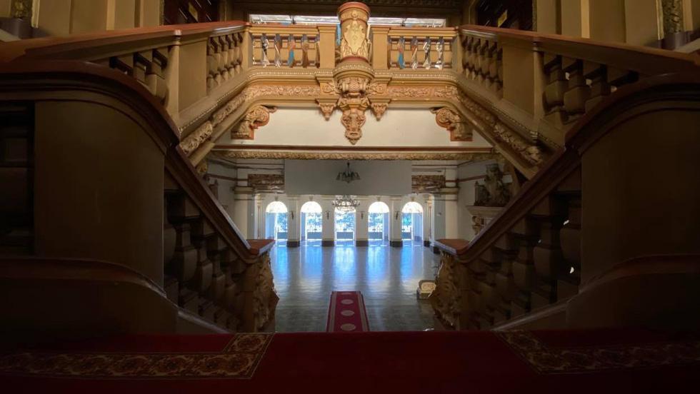 Trụ sở UBND TP.HCM là di tích kiến trúc nghệ thuật cấp quốc gia - Ảnh 6.