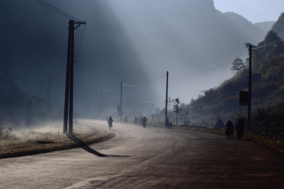 Phát triển thiếu bền vững, Sa Pa đang mất dần vẻ đẹp vượt thời gian - Ảnh 3.