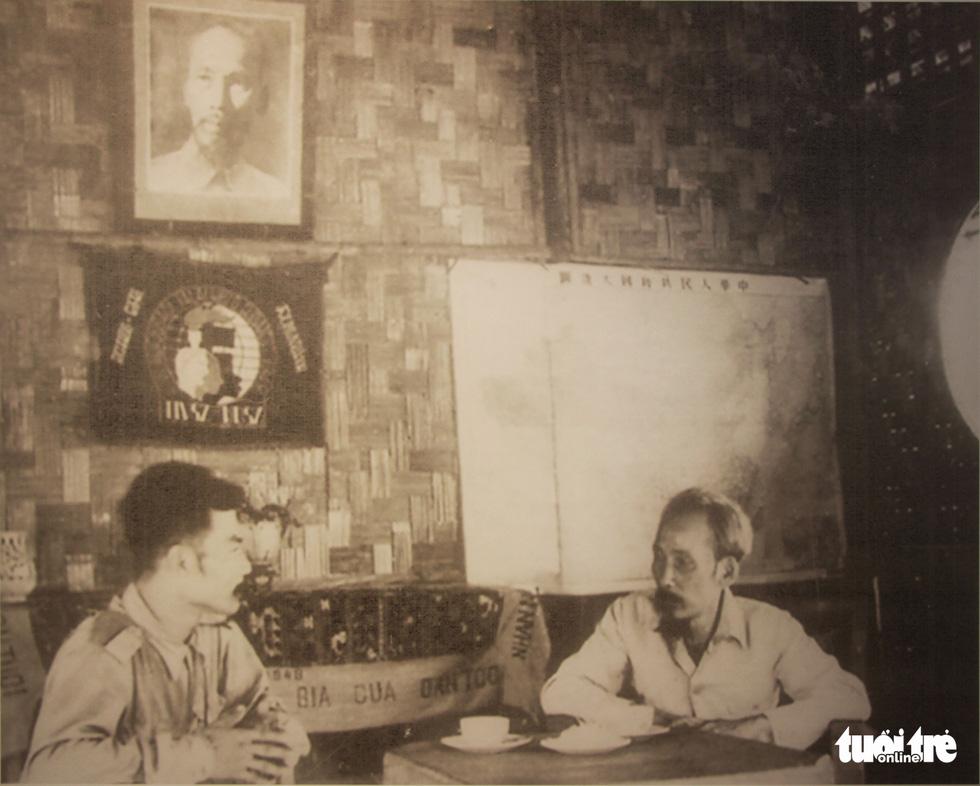 Triển lãm ảnh quan hệ hữu nghị đặc biệt Việt Nam - Lào - Ảnh 3.