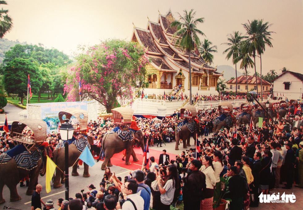 Triển lãm ảnh quan hệ hữu nghị đặc biệt Việt Nam - Lào - Ảnh 6.