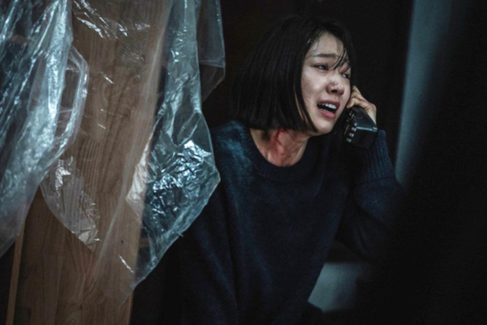 The Call: Park Shin Hye đối đầu với nữ phản diện xuất sắc - Ảnh 3.