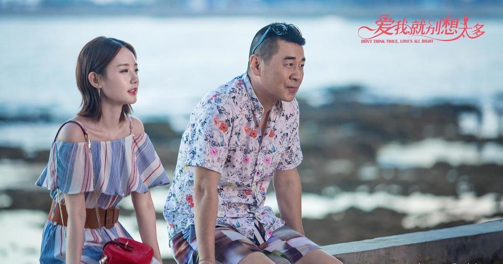 10 bộ phim Hoa ngữ bị ném đá nhiều nhất trong năm 2020 - Ảnh 7.