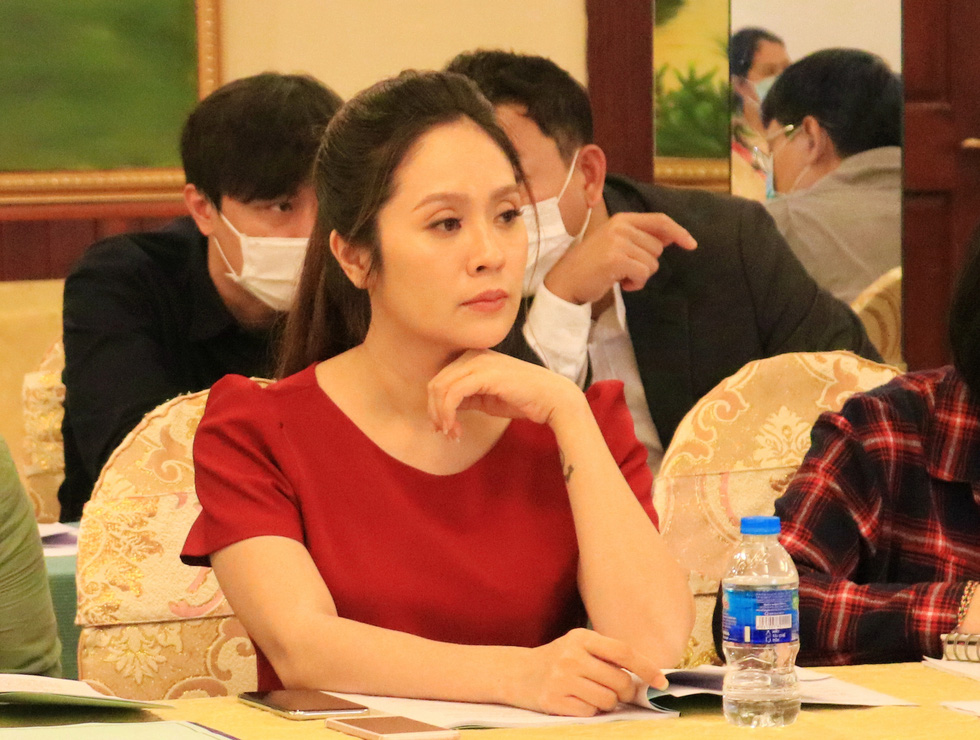 Phim Việt 21+ sẽ nới lỏng các cảnh bạo lực, nhạy cảm hay tạo rào cản cho việc phát hành phim? - Ảnh 3.