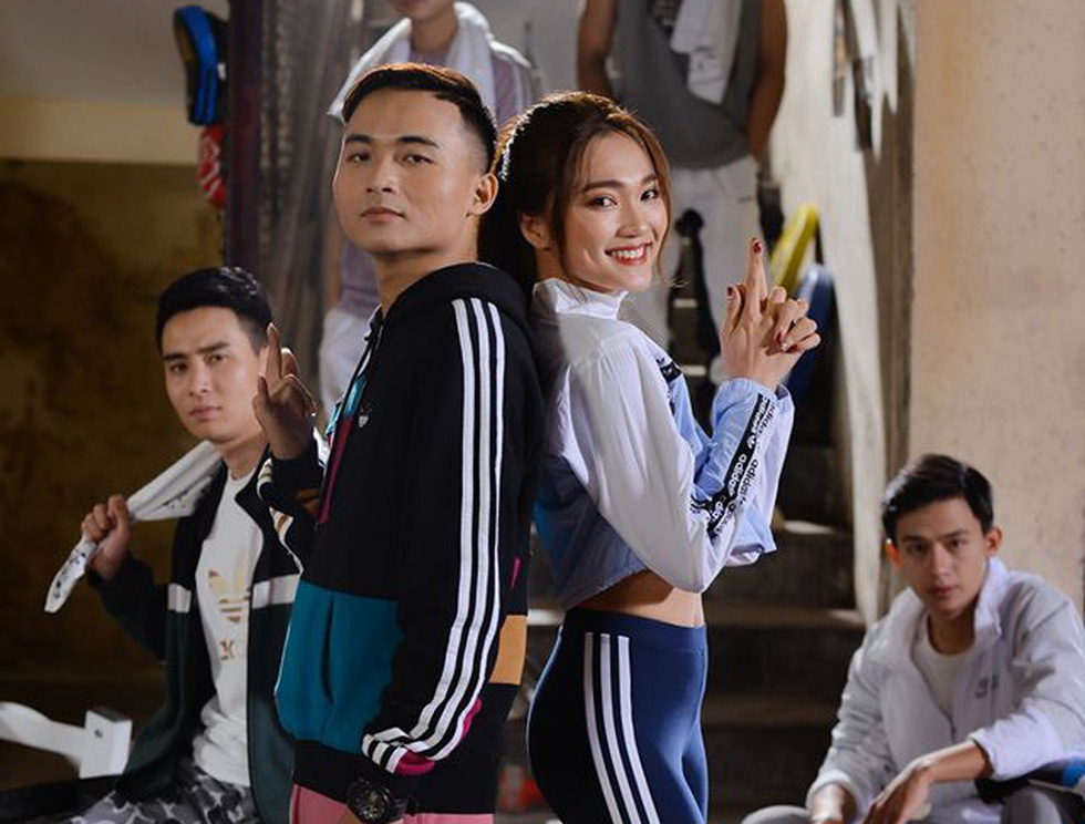 Khán giả Việt xem, nghe năm 2020: Ballad, nhạc điện tử và phim bộ Hàn Quốc - Ảnh 2.