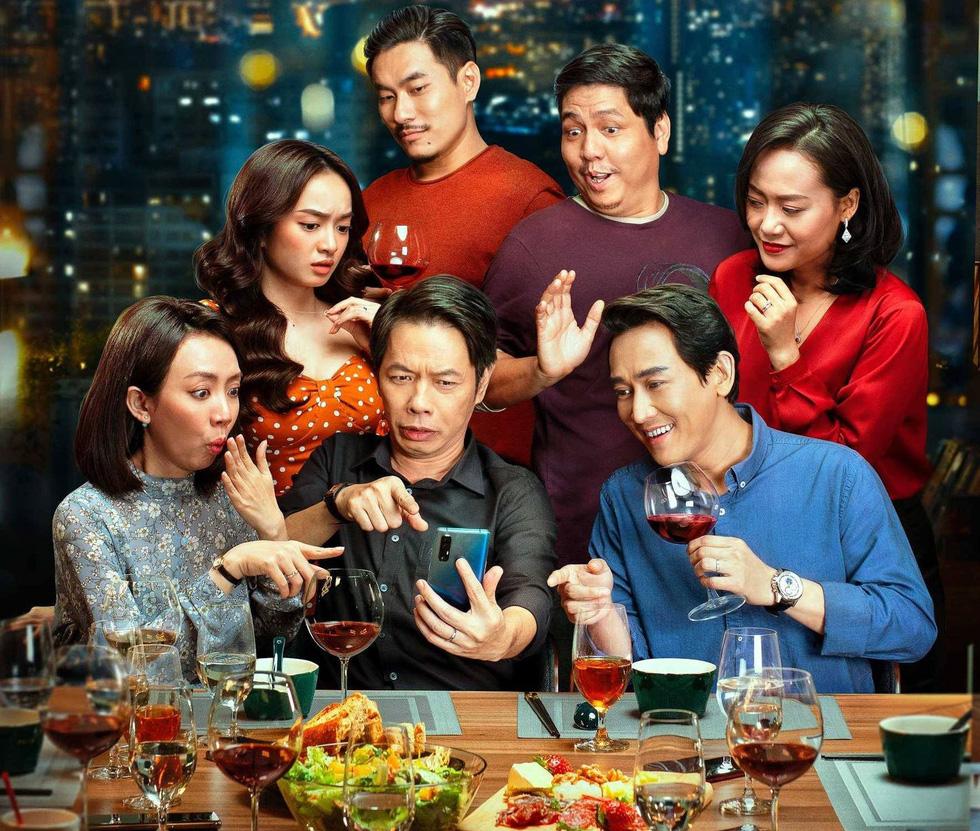 Khán giả Việt xem, nghe năm 2020: Ballad, nhạc điện tử và phim bộ Hàn Quốc - Ảnh 6.