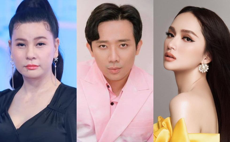Showbiz Việt 2020: Nghệ sĩ bị phạt vì đăng tin giả, anti-fan thể hiện tầm ảnh hưởng - Ảnh 1.