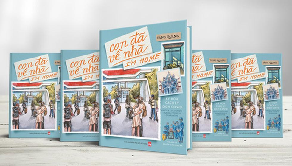 Làng sách 2020: Sách COVID-19, sách đẹp và mặt trái của bán sách online - Ảnh 2.