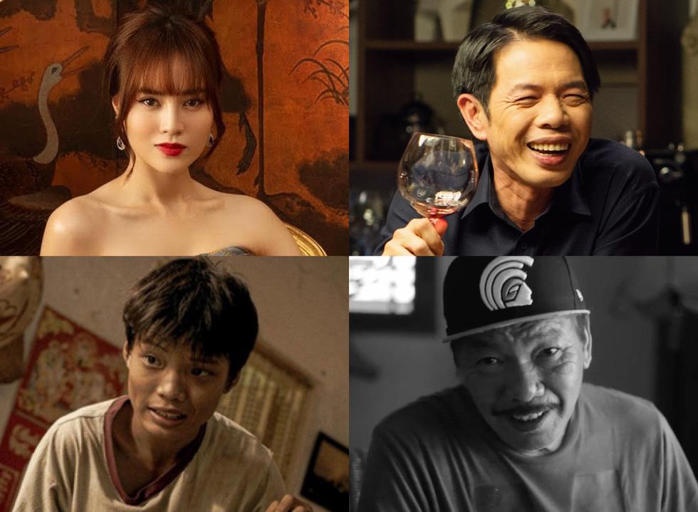 Phim Việt một năm COVID-19: Số lượng sụt, doanh thu giảm, vài cái tên lấp lánh - Ảnh 1.