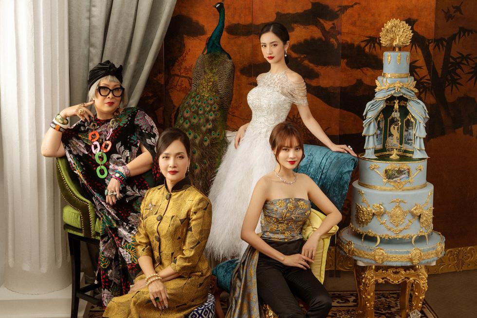 Phim Việt một năm COVID-19: Số lượng sụt, doanh thu giảm, vài cái tên lấp lánh - Ảnh 3.